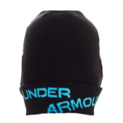 Under Armour Ski Hat, Black-Cortex, medium