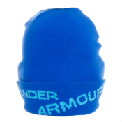 Under Armour Ski Hat, Moonshadow-Cortez, medium
