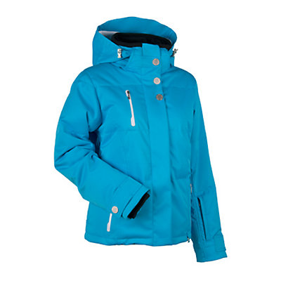 Nils Shelli Womens Insulated Ski Jacket, , viewer