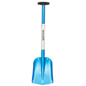 Demon Digger Aluminum Shovel 2013, Blue, medium