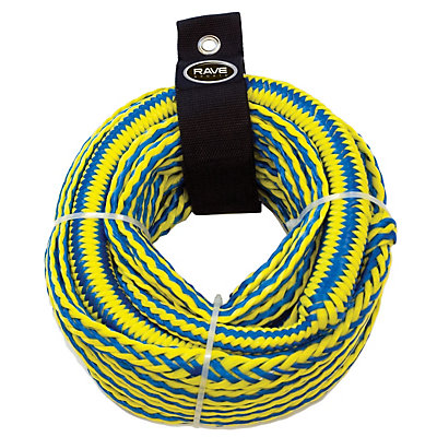 Rave Bungee Towable Tube Rope, , viewer