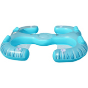 Rave Paradise Lounge Inflatable Raft, , medium