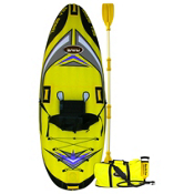 Rave Sea Rebel Inflatable Kayak, , medium