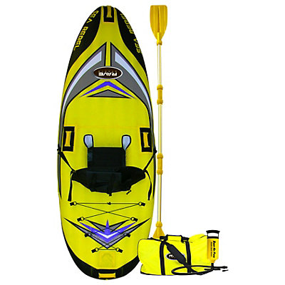 Rave Sea Rebel Inflatable Kayak, , viewer