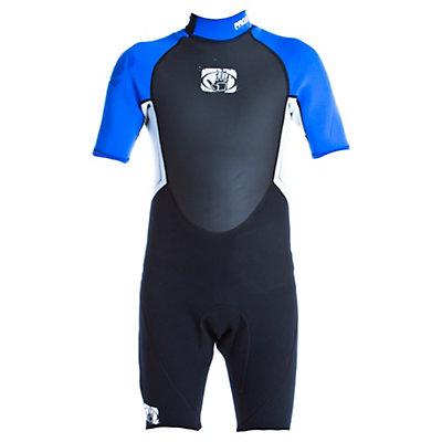 Body Glove 2/1 Pro 3 Springsuit Shorty Wetsuit, , large