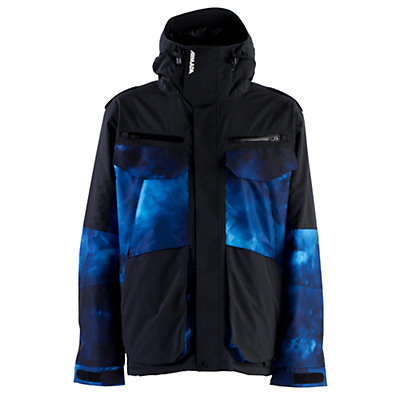 Armada Terra Mens Insulated Ski Jacket, , viewer