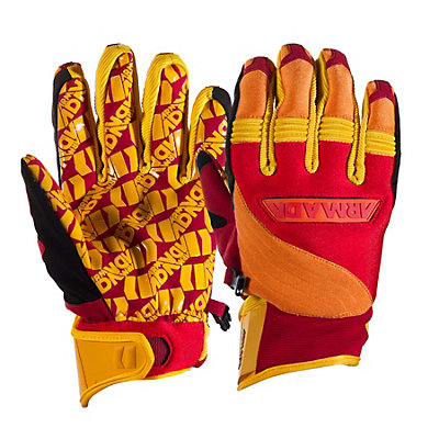 Armada Throttle Pipe Gloves, , viewer