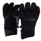Armada Throttle Pipe Gloves, Black, medium