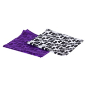 Armada Sequence Bandana, Purple, medium
