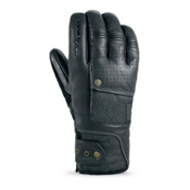 Dakine Sabre Ski Gloves, Black, medium