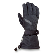 Dakine Catalina Womens Gloves, Black, medium
