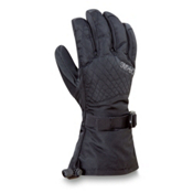 Dakine Camino Womens Gloves, Black, medium
