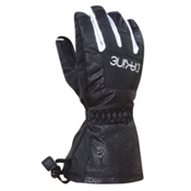 Dakine Yukon Kids Gloves, Black Emboss, medium
