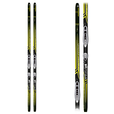 Fischer Orbiter Cross Country Skis, , large