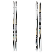 Fischer Spider 62 Cross Country Skis 2013, , medium