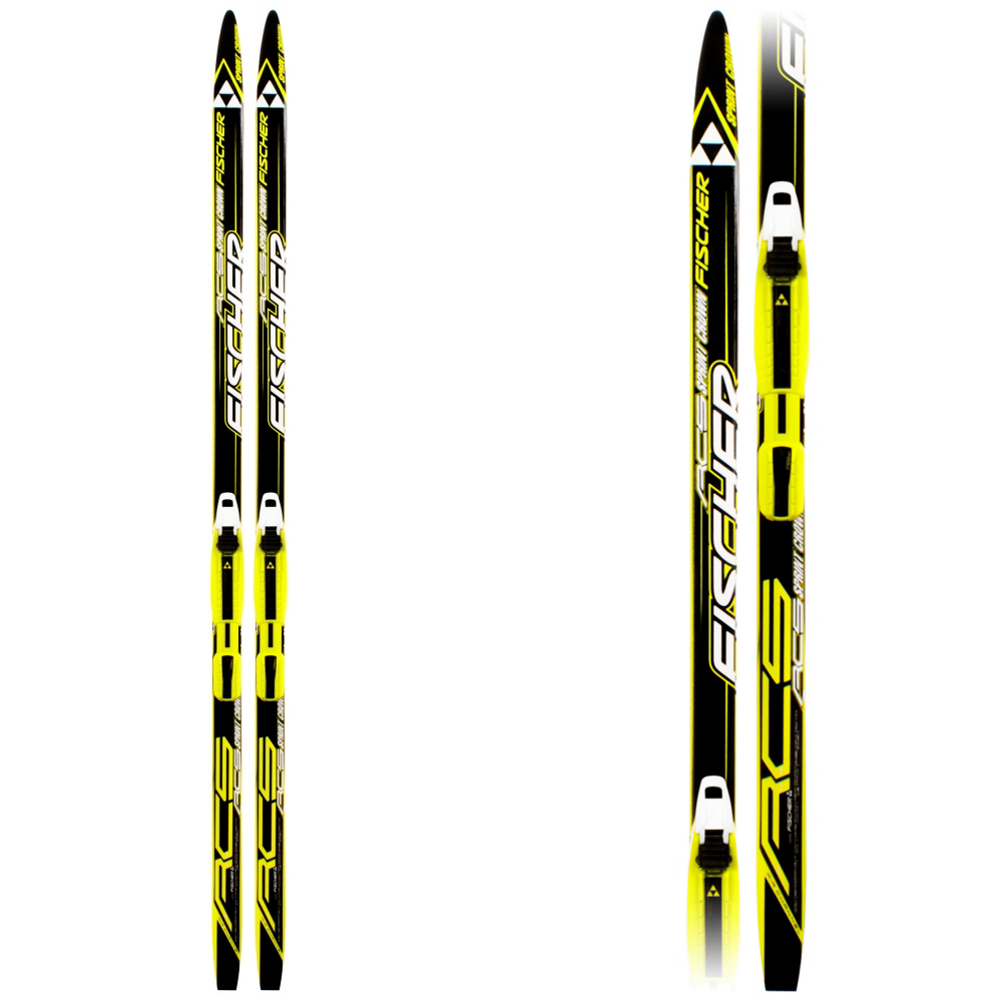 how to choose size of cross country skis