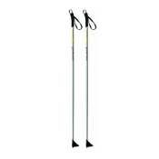 Fischer Fiber Junior Cross Country Ski Poles, , medium
