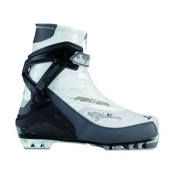 Fischer RC Combi My Style Womens NNN Cross Country Ski Boots 2013, , medium