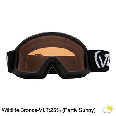 Vonzipper Trike Kids Goggles, , large