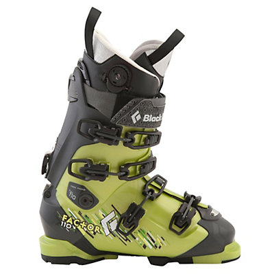 Black Diamond Factor 110 Alpine Touring Ski Boots, , viewer