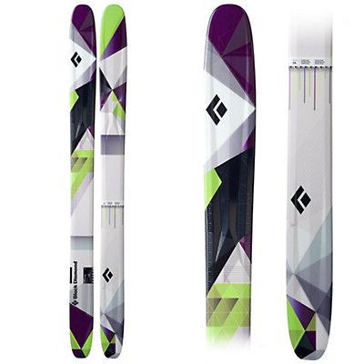 Black Diamond Amp Skis, , large