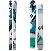 Black Diamond Warrant Skis 2013, , medium