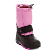 Kamik Rocket Girls Boots, Pink, medium
