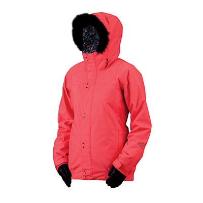 Bonfire Ashland Womens Insulated Snowboard Jacket, , viewer