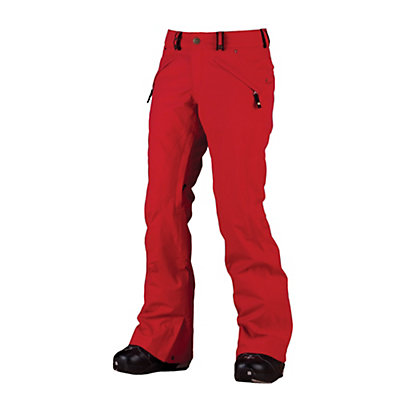 Bonfire Echo Womens Snowboard Pants, , large