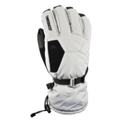 Gordini Stomp II Womens Gloves, Clay Grey, medium