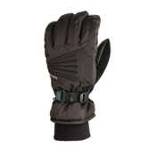 Gordini Challenge XII Ski Gloves, Black, medium