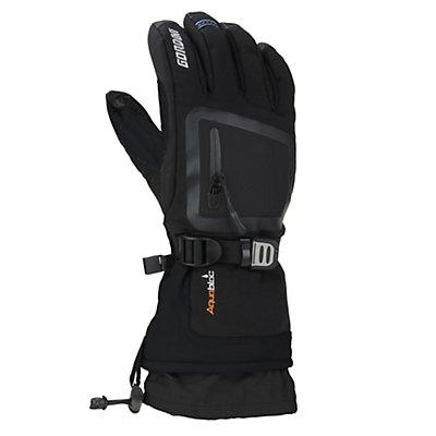 Gordini Fuse Gloves, Black, viewer