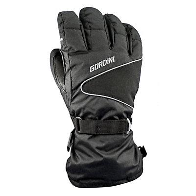 Gordini Aquabloc Down Gauntlet Ski Gloves, , large