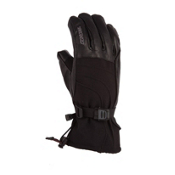 Gordini Ultimate Gloves, Black, medium