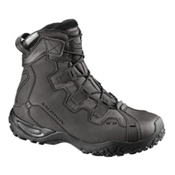 Salomon Snowtrip TS WP Mens Boots, Black-Black, medium