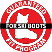 Guaranteed Fit Program For Ski Boots, , medium