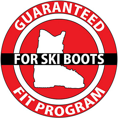 Guaranteed Fit Program For Ski Boots, , viewer