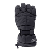Grandoe Mother Goose Womens Gloves, Black Pack Lite, medium