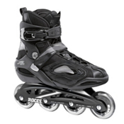 Roces S104 Inline Skates 2013, Black, medium