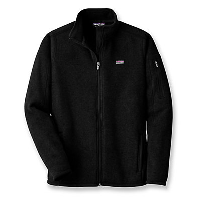 Patagonia Better Sweater Full Zip Hoodie Womens Jacket, , viewer