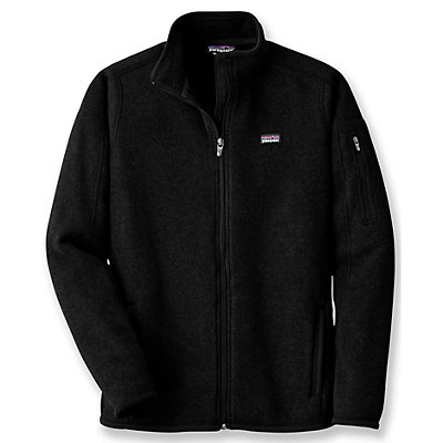 Patagonia Better Sweater Full Zip Hoodie Womens Jacket, , large