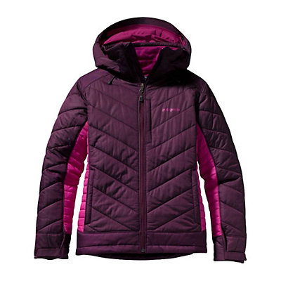 Patagonia Rubicon Rider Womens Insulated Ski Jacket, , viewer