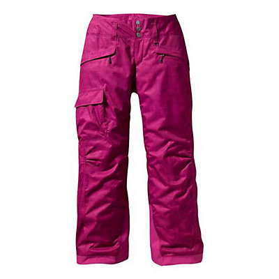 Patagonia Snowbelle Insulated Womens Ski Pants, , large