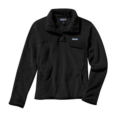 Patagonia Re-Tool Snap-T Pullover Womens Jacket, , viewer