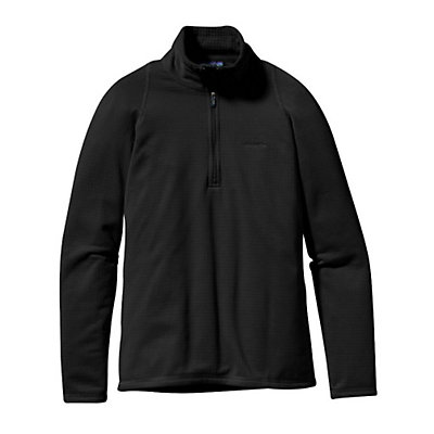 Patagonia R1 Pullover Womens Mid Layer, , large