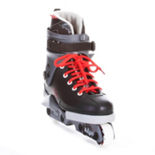 Razors Cult Street Red Aggressive Skates, , medium