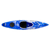 Pyranha Fusion S River Tour Kayak 2013, Blue-White, medium