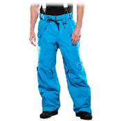 Oakley Preferred Mens Ski Pants, Jewel Blue, medium