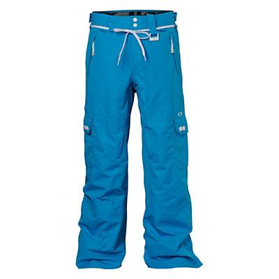Oakley Lava Mens Snowboard Pants, , large