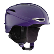 R.E.D. Drift Womens Helmet, Purple, medium